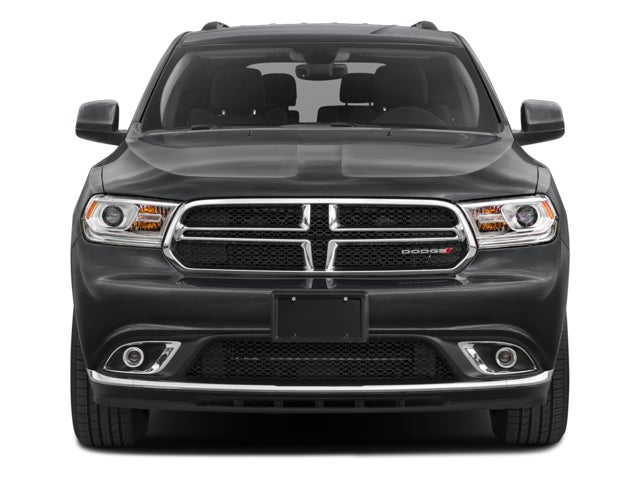 2018 Dodge Durango SXT In Garner, NC   Capital Chrysler Jeep Dodge