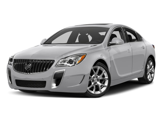2017 Buick Regal Gs In Garner Nc Capital Chrysler Jeep Dodge