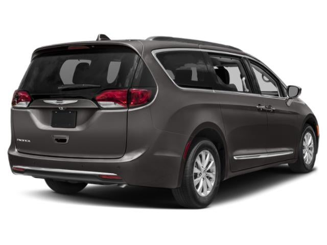 Great 2019 Chrysler Pacifica Touring L In Garner, NC   Capital Chrysler Jeep Dodge