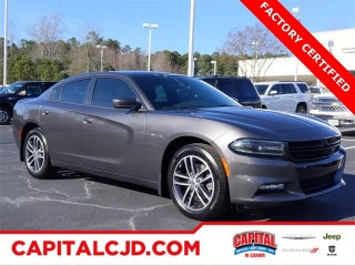 Used Dodge Charger Garner Nc